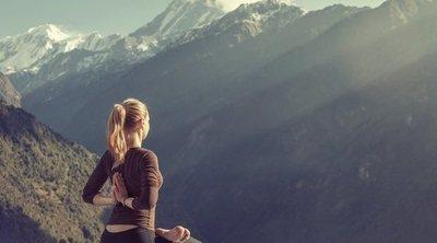 7 razones para hacer meditación