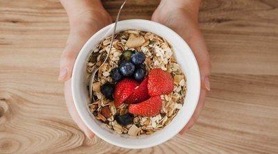 3 desayunos rápidos y saludables