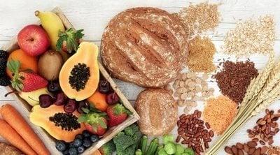 7 alimentos para una cena saludable